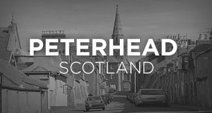 Peterhead, Scotland