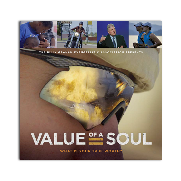 Value of a Soul
