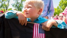 How to Pray for America on July 4