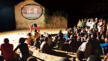 God's Light Shines in Malawi