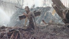 A Picture of Hope from 9/11