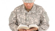 Billy Graham's My Answers on God and Military