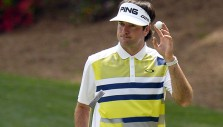 Masters Winner Bubba Watson on 'Showing the Light'