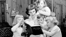 My Mother's 3 Passions: A Tribute to Ruth Bell Graham