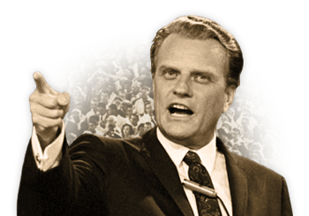 Billy Graham TV Clas