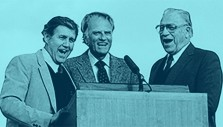 Billy Graham Teaches About Fools for the Devil and Fools for Christ
