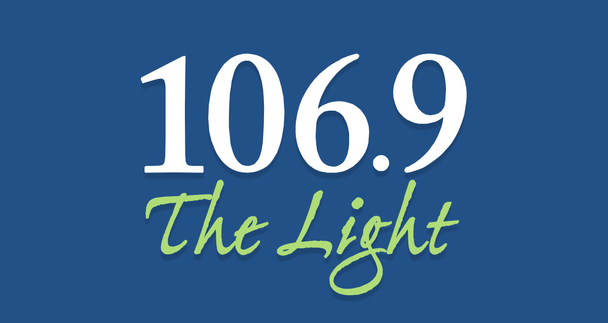 Listen Live – 106.9 The Light