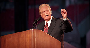Lea Los Sermones de Billy Graham