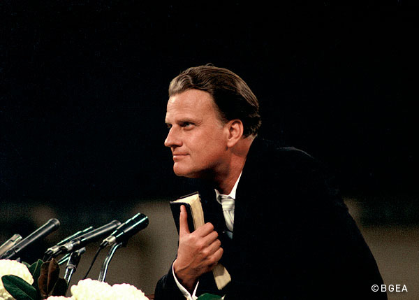 Billy Graham: A Life