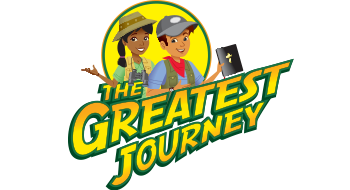 The Greatest Journey