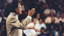 The Need for Strong Christian Leaders