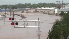 Rapid Response Team Chaplains are ministering to the flood victims in Colorado