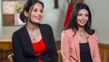 Former Prisoners of Iran Now Voice of Hope