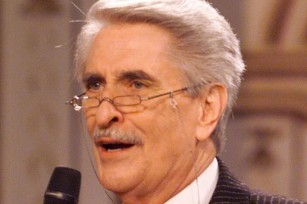 Remembering TBN Founder Paul Crouch, Sr.