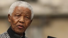 Billy Graham, Nelson Mandela United by Apartheid Opposition