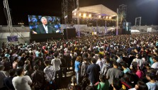 2014 Franklin Graham Festivals