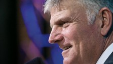 Franklin Graham on Following Orders