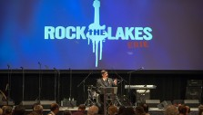 Rock the Lakes Erie Kickoff