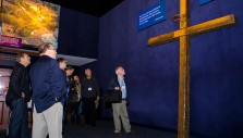 Mission America Comes Full Circle at Billy Graham Library