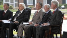 Billy Graham: Pastor to the Presidents