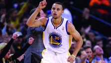 Stephen Curry: 'I Can Do All Things Through Christ'