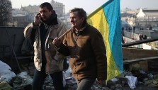 Franklin Graham on Ukraine Unrest: 'Pray for Peace'