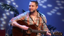 Evening at The Cove: Brandon Heath Shares Stories Behind His Songs