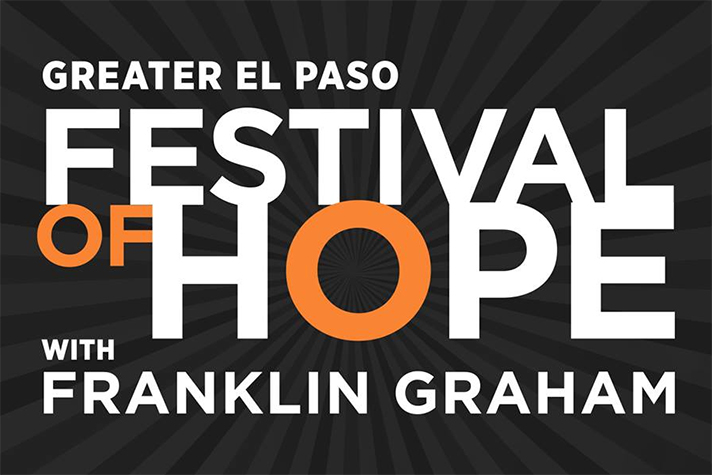 el paso festival of hope