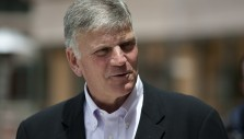 Franklin Graham: The Flood of Compromise