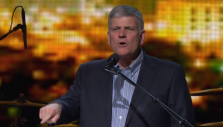 Franklin Graham Sermon Highlights from El Paso