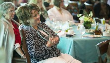 7th Annual Billy Graham Library Ladies' Tea & Tour