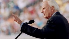 Billy Graham on Being a Nonconformist