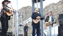 Festival of Hope in El Paso – Dennis Agajanian and the Gutierrez Brothers