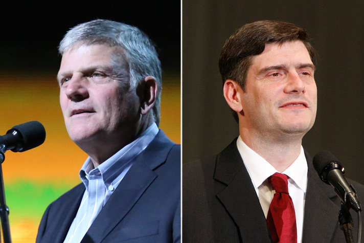 Franklin Graham and Will Graham will share the Gospel this weekend in Japan and Australia. You can watch the Franklin Graham Festival at 9 p.m. ET on May 9, 10 & 11 at BillyGraham.org/Japan.