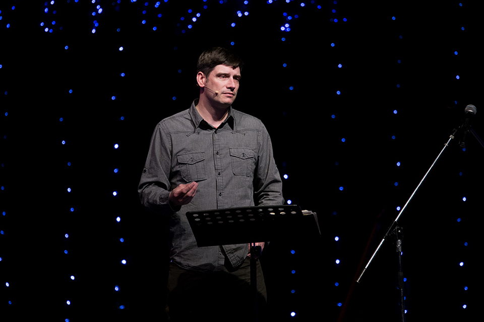 Will Graham preached in Australia in 2012 in Orange, New South Wales.