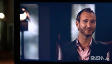 Nick Vujicic – Ransom Note
