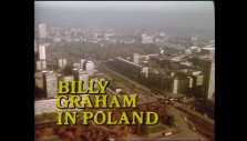 Just released: 1978 Billy Graham clip from Poland