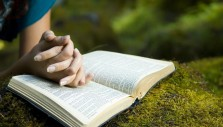 Get More Out of the Bible: The Cove Explores Benefits of God's Word