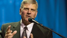 Franklin Graham: Praying for the Next Great Awakening