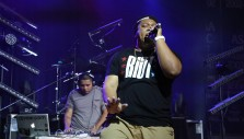 Tedashii: 'I Am Caring For a Soul'