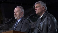 Warsaw Festival – Franklin Graham Message