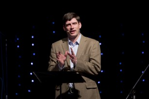 Will Graham Seminar Speaks to Those Missing God's Glory in Their Lives