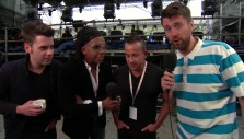 Warsaw Festival – Newsboys Interview