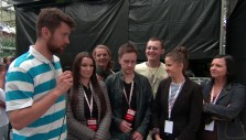 Warsaw Festival – TGD Choir Interview