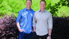 No Backing Down: Benham Brothers' Faith Firm After Losing HGTV Show