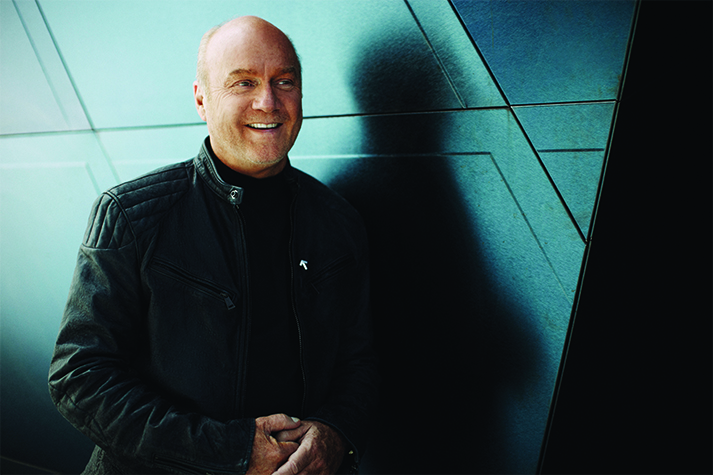 Influenced at the age of 19 at a Billy Graham Crusade to have a heart for evangelism, Greg Laurie was used by God to first pastor a new church and later to birth a crusade ministry.