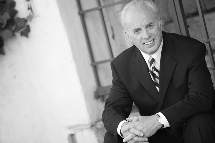 John MacArthur is the pastor-teacher of Grace Community Church in Sun Valley, Calif., as well as an author, conference speaker and president of The Master's College and Seminary.
