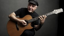Ask the Artist: Phil Keaggy