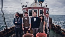 Ask the Artist: Rend Collective