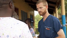 Update on U.S. Ebola Victims in Liberia